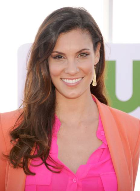 Daniela Ruah -- Getty Images
