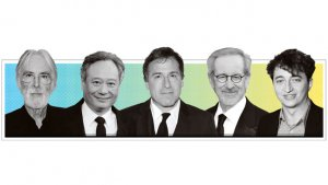 Oscars 2013: Steven Spielberg, David O. Russell Reveal Tricks of the Trade