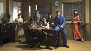 CBS Eyeing 'NCIS: LA' Spinoff Series