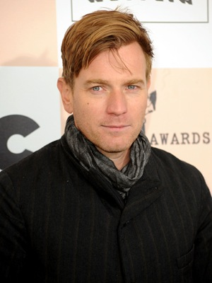 Ewan McGregor to Play Julia Roberts' Husband in 'August: Osage County'