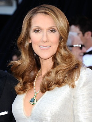 Celine Dion to Perform on China Central Television's New Year's Gala Show