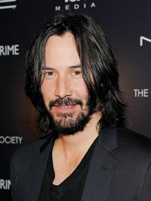 Keanu Reeves' Shingle Signs Chinese Co-Production Deal