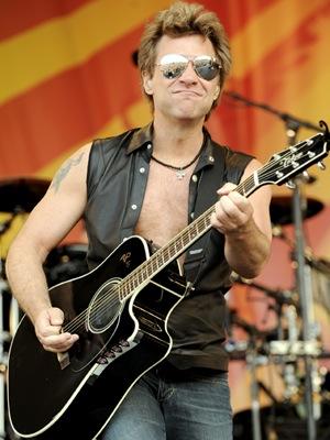 Simon Cowell Reacts to L.A. Reid's 'X Factor' Exit, Bon Jovi Replacement Suggestion