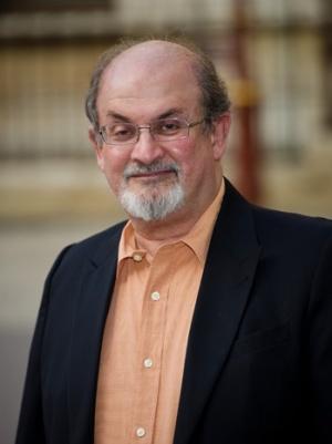 Salman Rushdie: I Was Denied Entry Into Calcutta to Promote Film