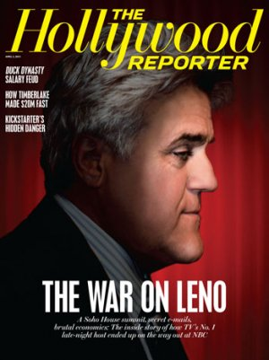 The War on Jay Leno