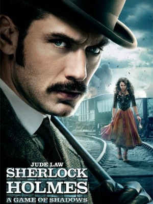 'Sherlock Holmes: A Game of Shadows' Second Trailer Debuts (Video)