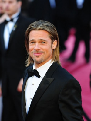 Brad Pitt Joins George Clooney in Dustin Lance Black's Prop 8 Play