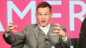 Dominic Monaghan Says He's No Bear Grylls in New BBC America Series