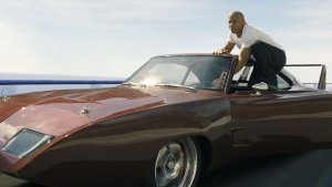 CineEurope: D-Box Demoes 'Fast & Furious 6' in 4D