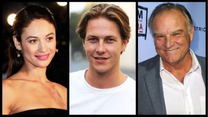 Cannes: Olga Kurylenko, Luke Bracey, Bill Smitrovich Join 'November Man'