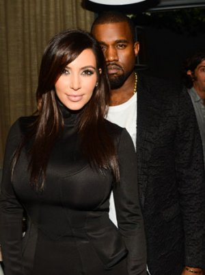 Kim Kardashian, Kanye West Welcome Baby Girl: Hollywood Reacts