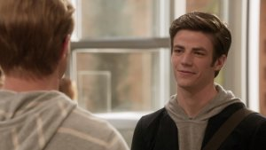 '90210' First Look: 'Glee's' Grant Gustin Makes His Debut (Exclusive Video)