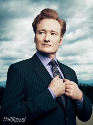 Al Franken Enlists Conan O'Brien for Fundraising Help