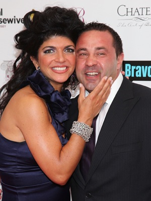 'Real Housewives of New Jersey' Stars Indicted on Fraud Charges