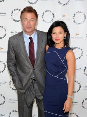 Alec Baldwin's Twitter Account Deleted (Again) After Expletive-Filled Rant Against Journalist