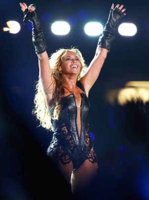 Beyonce Releases Gritty, Rap-Tinged New Song From Upcoming Album