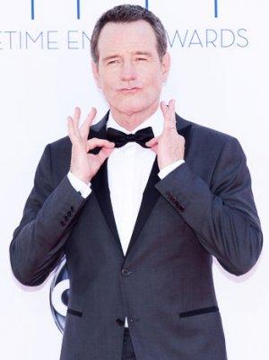 Emmys: Bryan Cranston, Claire Danes, Jimmy Kimmel to Present