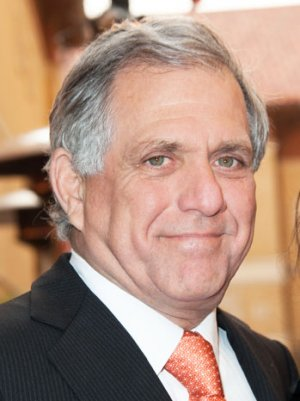Milken Conference: Leslie Moonves Slams Aereo as 'Illegal'