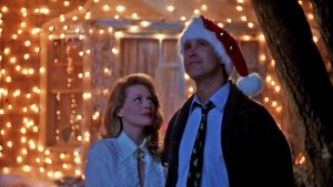 Chevy Chase and Beverly D'Angelo in Talks to Return to 'Vacation'