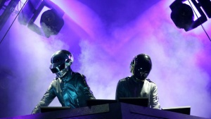 Daft Punk Cancels 'Colbert Report' Appearance for MTV VMAs