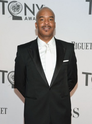 David Alan Grier to Play Principal in CBS' 'Bad Teacher'