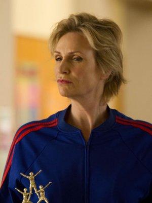 'Glee,' Sue Sylvester Take on School Shootings