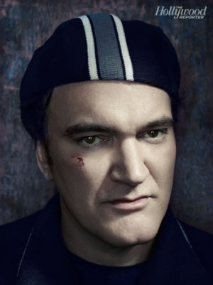 Quentin Tarantino Snaps at Interviewer Over Violence in Film Question (Video)