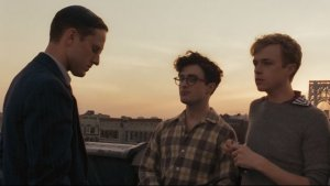 The Works U.K. Distribution Acquires Daniel Radcliffe's 'Kill Your Darlings'
