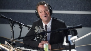Matthew Perry Sells L.A. Home For $4.7 Million