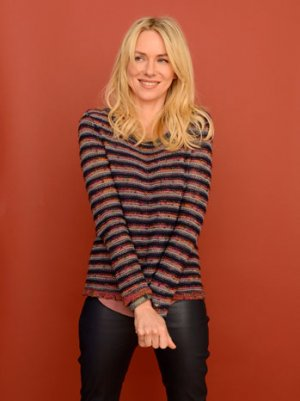 Sundance 2013: Naomi Watts Celebrated at THR's Festival Bash