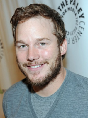 Chris Pratt Nearing Deal to Star in 'Guardians of the Galaxy'