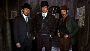 BBC America Renews 'Ripper Street' for Second Season