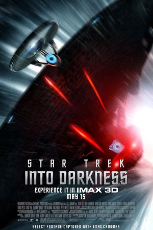 Everything You Know About 'Star Trek Into Darkness' Is Wrong