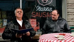 'Sopranos' Shoots up Sales Charts Following James Gandolfini's Death