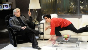 Emmys 2012: Kristen Wiig, Kathryn Joosten Top This Year's Last Chance Contenders