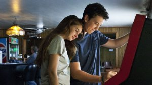 'The Spectacular Now' Trailer: Shailene Woodley Takes on Teenage Anxieties (Video)