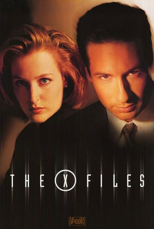 The Truth (and Simon Pegg) Could Be Out There in Third 'X-Files' Movie