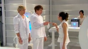 Disney Channel's 'Austin & Ally' Heads Into a Futuristic World (Exclusive Video)