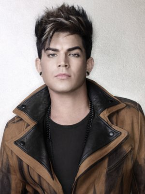 Adam Lambert Donates Birthday to Charity