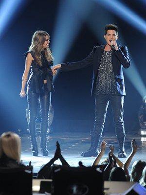 'American Idol' Season 12 Finale: Adam Lambert Tops 5 Best Moments