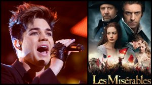 Russell Crowe Responds to Adam Lambert's Criticism of 'Les Miserables' Movie