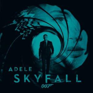 Adele's 'Skyfall' is Every Inch a Classic Bond Theme (Audio)