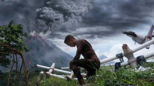 'After Earth' Trailer: Will and Jaden Smith Go on the Ultimate Father-Son Bonding Trip (Video)