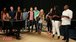'American Idol' Tour Kicks Off in Washington with Half-Full Venue