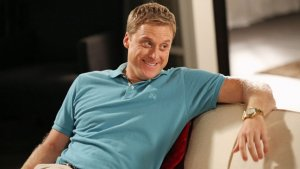 'Suburgatory': Alan Tudyk on Noah's Romantic Failures and the Dangers of Rebounding