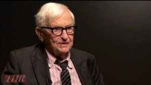 TCM Classic Film Fest: Albert Maysles on Freeing Cameras, Capturing Truths (Video)