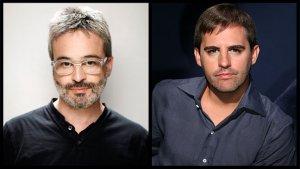 Alex Kurtzman, Roberto Orci Ink Overall Deal At CBS TV Studios