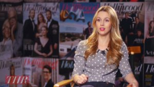 'Cult's' Alona Tal on How 'Supernatural' Prepared Her for Her Role (Video)
