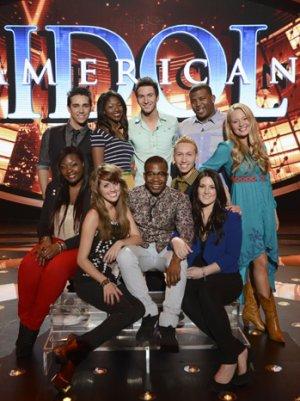 'American Idol' Recap: Where in the World Is Nicki Minaj?
