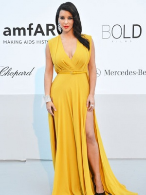 Kim Kardashian Receives Death Threats After Pro-Israel Tweet